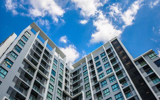 Boyd Real Estate condo-sky