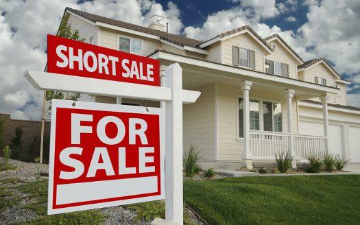 Boyd Real Estate short-sale